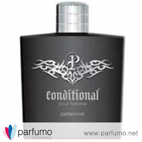 Conditional pour Homme by Peter Andre