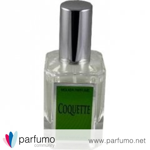 Coquette by Wolken Parfums