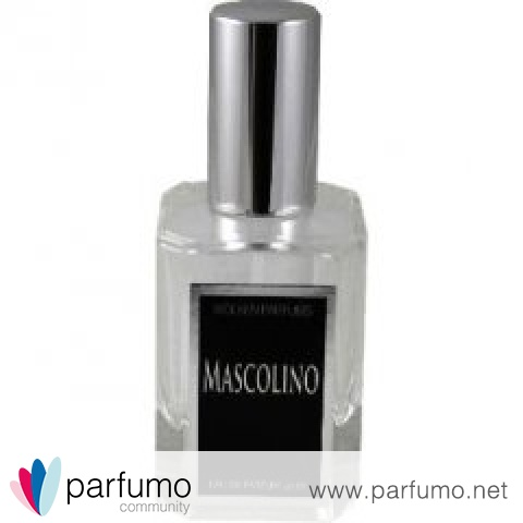 Mascolino by Wolken Parfums
