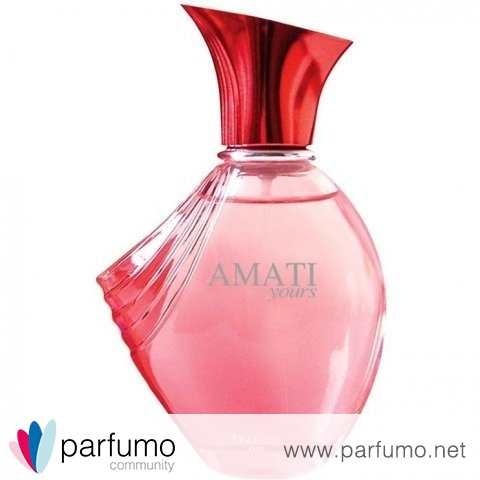 Amati Yours by Evaflor