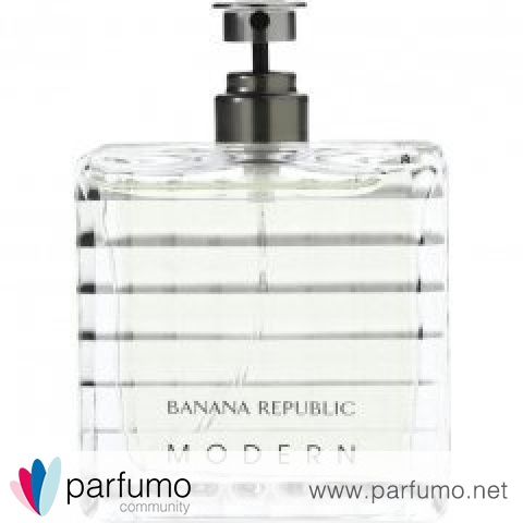 Modern for Him by Banana Republic