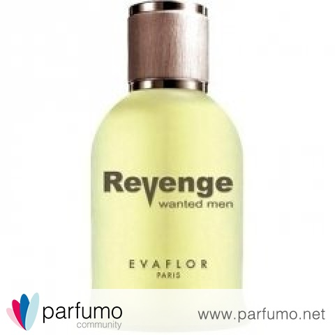 Revenge - Wanted Men von Evaflor