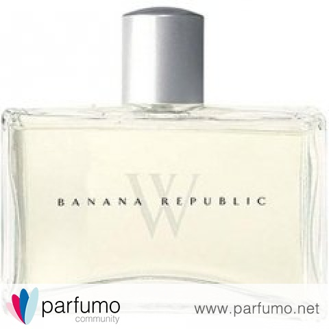 W (1995) by Banana Republic