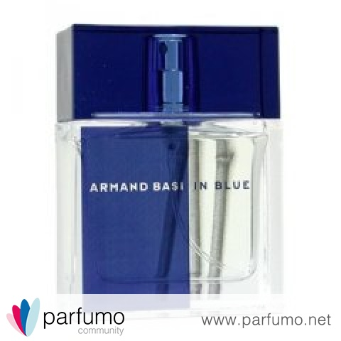 In Blue (Eau de Toilette) by Armand Basi
