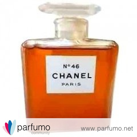 N°46 by Chanel
