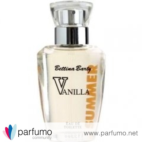 Summer Vanilla by Bettina Barty