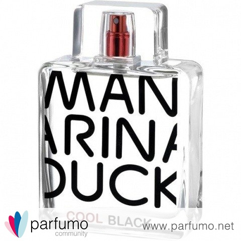 Cool Black von Mandarina Duck