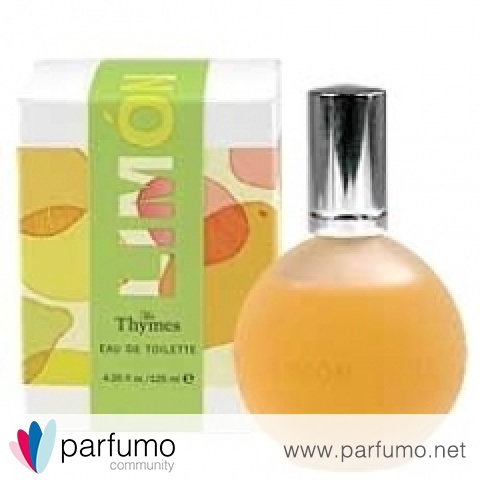 Limón by Thymes