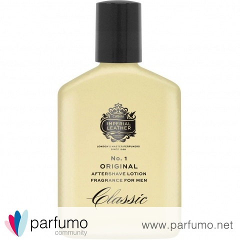 Imperial Leather von Cussons