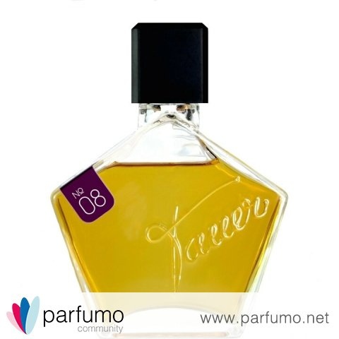 № 08 - Une Rose Chyprée by Tauer Perfumes