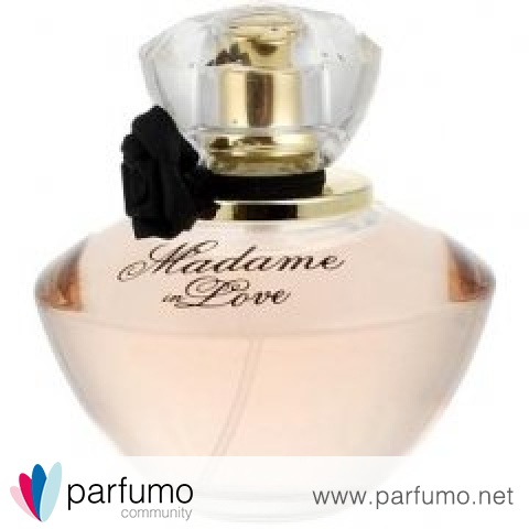 Madame in Love von La Rive