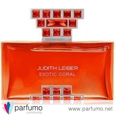 Exotic Coral by Judith Leiber