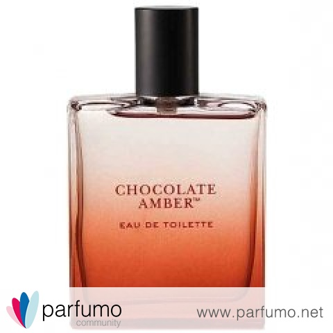 Chocolate Amber von Bath & Body Works