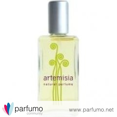 Eros by Artemisia Natural Perfume