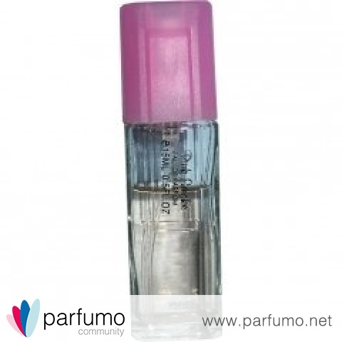 Pink Smoke pour Femme by Coscentra