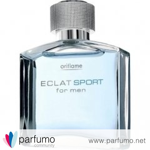 Eclat Sport for Men by Oriflame