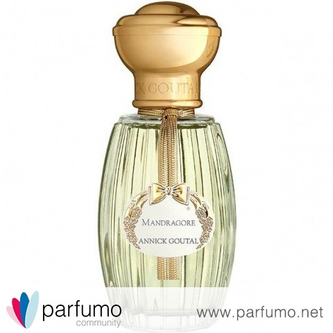 Mandragore by Goutal / Annick Goutal