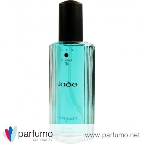 Jade Man Number Two (Eau de Toilette) von Jade