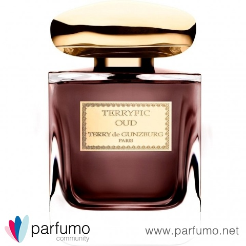 Terryfic Oud by By Terry / Terry de Gunzburg