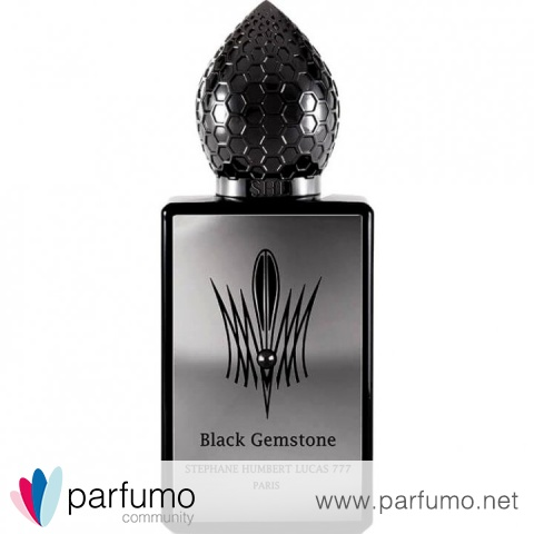 Black Gemstone von Black Gemstone