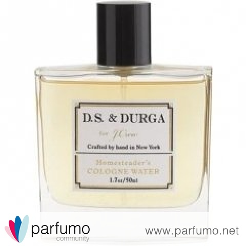 D.S. & Durga for J.Crew - Homesteader's Cologne Water von D.S. & Durga
