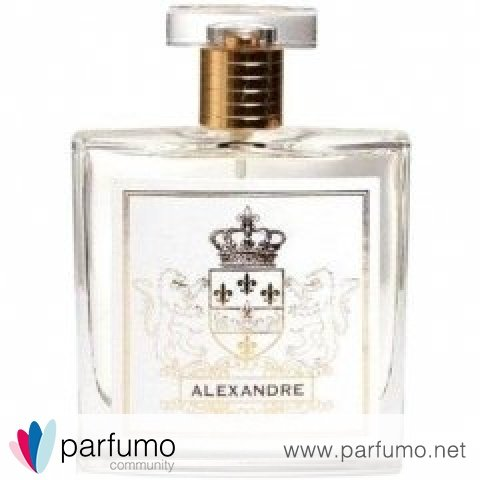 Alexandre by Prudence