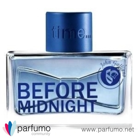 Before Midnight (Eau de Toilette) by John Galliano
