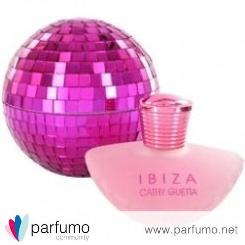 Pink Power by Ibiza Parfums by Cathy Guetta