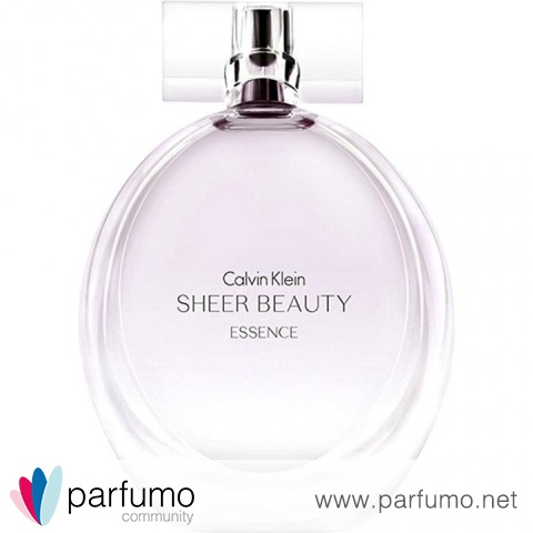 Sheer Beauty Essence von Calvin Klein