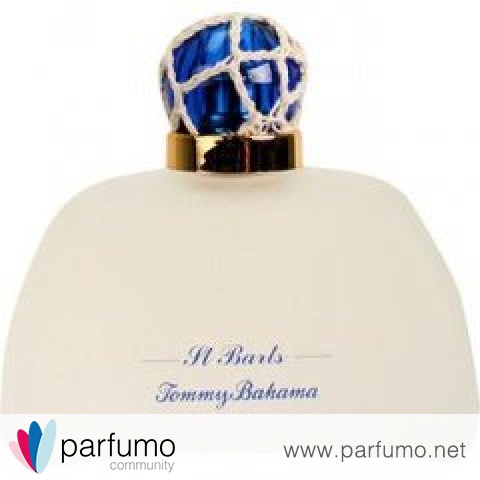 Set Sail St. Barts for Women (Eau de Parfum) von Tommy Bahama