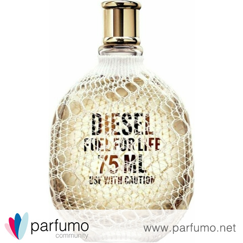 Fuel for Life Femme by Diesel