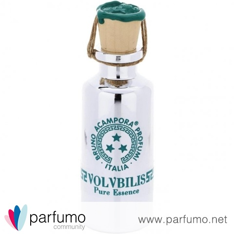 Volubilis (Perfume Oil) von Bruno Acampora