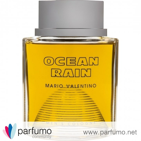 Ocean Rain for Men (Cologne) by Mario Valentino