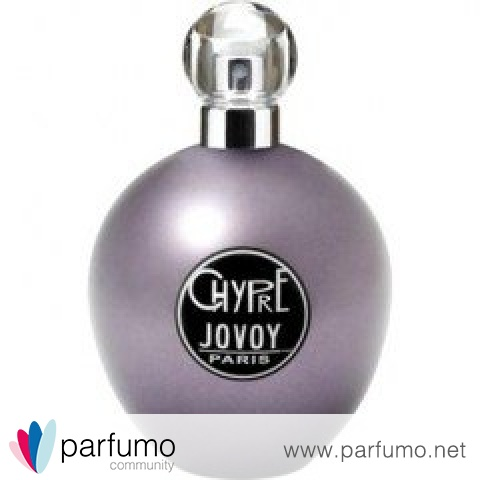 Les 7 Parfums Capitaux - Chypre by Jovoy