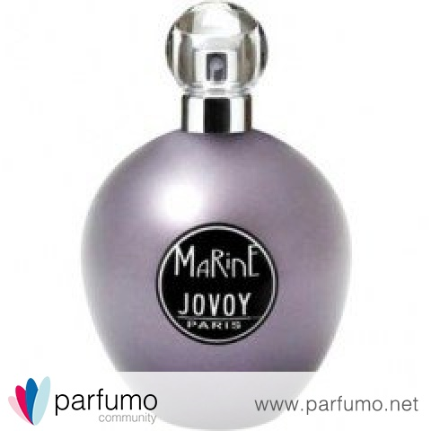 Les 7 Parfums Capitaux - Marine by Jovoy