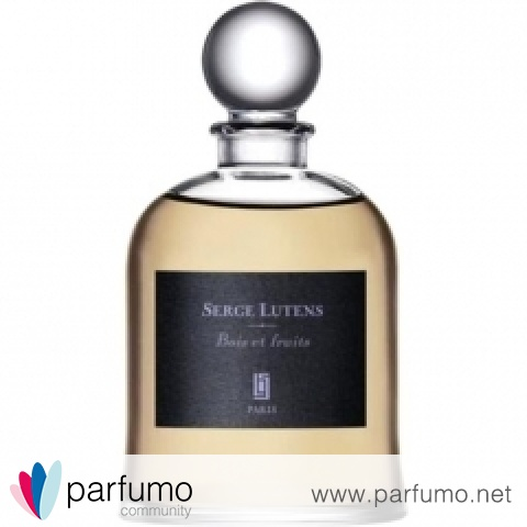 Bois et fruits by Serge Lutens