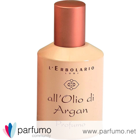 all'Olio di Argan by L'Erbolario