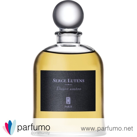 Douce amère by Serge Lutens