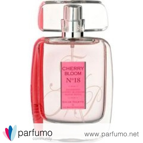 Cherry Bloom N°18 by The Master Perfumer