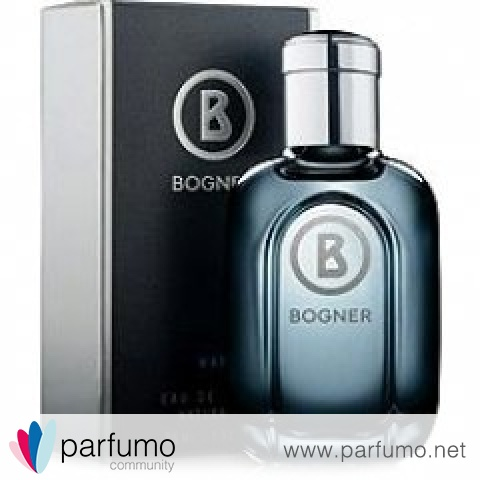 Bogner Man (2013) by Bogner