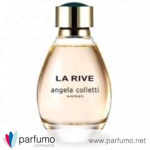 Angela Colletti by La Rive