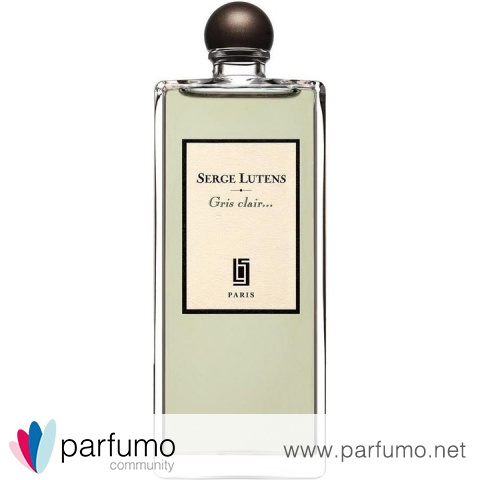 Gris clair... (2006) by Serge Lutens