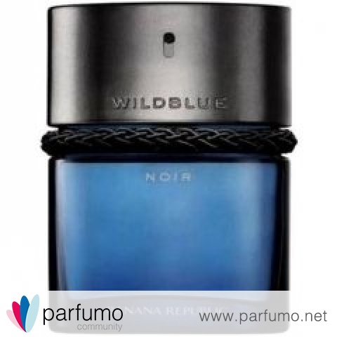 Wildblue Noir by Banana Republic