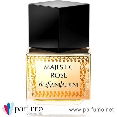 Collection Orientale - Majestic Rose