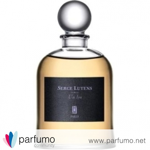Un lys by Serge Lutens