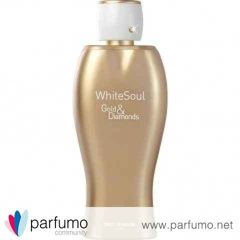 WhiteSoul Gold & Diamonds by Ted Lapidus
