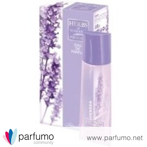 Herbs of Bulgaria for Women - Lavender Eau de Parfum by BioFresh Cosmetics