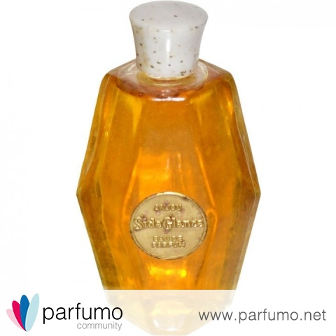 Side Glance (Eau de Parfum) by Anjou