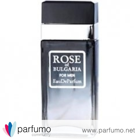 Rose of Bulgaria for Men von BioFresh Cosmetics