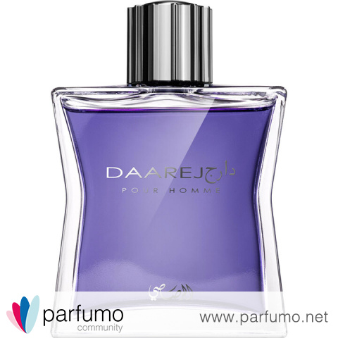 Daarej pour Homme by Rasasi
